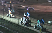 Big Diamond Speedway - May 9, 2014 DVD