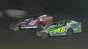 Big Diamond Speedway - September 1, 2013 DVD (Coalcracker 72)