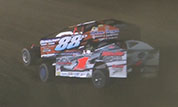 Big Diamond Speedway - September 29, 2013 DVD