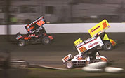 Grandview Speedway - July 30, 2013 DVD (Thunder on the Hill/Traffic Jam)