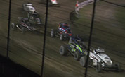Grandview Speedway - June 3, 2014 DVD (Thunder on the Hill/Jesse Hockett Classic)