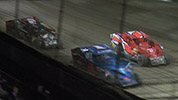Grandview Speedway - May 24, 2014 DVD
