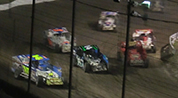Grandview Speedway - October 15, 2016 DVD (Mods at the Madhouse)