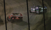 Grandview Speedway - October 17, 2015 DVD (Mods at the Madhouse)