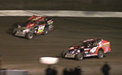 Grandview Speedway - October 18, 2014 DVD (Thunder on the Hill 5-25s)