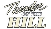Thunder on the Hill - June 5/July 30, 2013, 2013 DVD Combo-Set