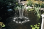 Kasco 1/4 HP Energy Efficient Pond Fountain
