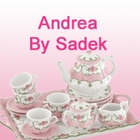 Andrea By Sadek Children's Tea Sets