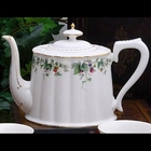 Berry 'N Vines Porcelain Teapot