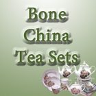 Bone China Tea Sets from England