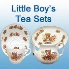 Boy's Tea Sets