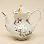 Butterfly Meadows Teapot