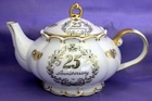 Choose Your Year - Anniversary Teapot - 32 oz