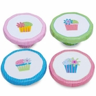 Cupcake Stands -  Set of 4