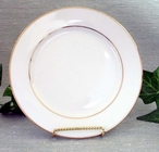 "Fielder Keepsakes ""Choose a Pattern""  Dessert Plates - Set of 2"
