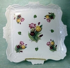 Fielder Keepsake Tulip Tray  14""