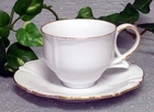 "Fielder Keepsakes ""Choose A Pattern"" - Demitasse Cup - Set of 2"
