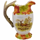The Hunting Harvest Pitcher by Kaldun & Bogle