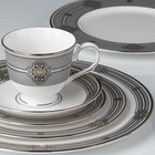Lenox Ashcroft Fine Bone China - 5 Piece Set