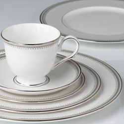 Lenox Belle Haven Fine Bone China - 5 Piece Set