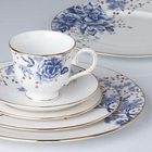 Lenox Garden Grove Fine Bone China - 5 Piece Setting