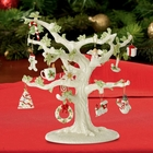 Lenox Winter Delights Ornaments with Stand - 13 Piece