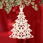 Lenox Snow Fantasies Tree Ornament
