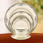Lenox Spring Vista Fine Bone China - 5 Piece Setting