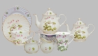 Linnea Bone China Tea Set from England