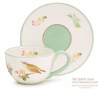 Bird of Olton Tea cups - Set of 2