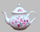 Olde English 2 Cup Bone China Teapot