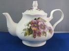 Pansy Tulip Teapot - 6 Cup