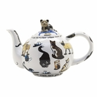 Paul Cardew - Cat Teaware Collection