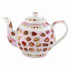 Paul Cardew - Chocolates Teapot 4 Cups