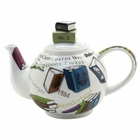 Paul Cardew - Novel Tea Collection