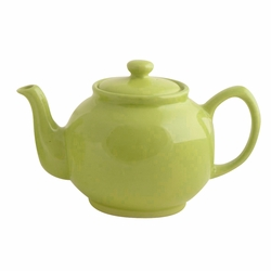 Price Kensington Green 6 Cup Teapot