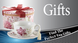 Popular Teapot and Tea Ware Gifts