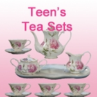 Teen Tea Sets