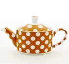 World of Polka Dots Small Teapot with gift box