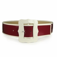 6102 Ladies Wide Fashion Belts