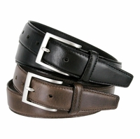 Acre Oil-Tanned Leather Dress Belt