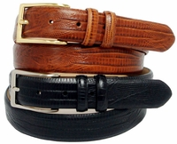 "Adam 6162 Men's Italian Leather Dress Belt  1 1/8"" Wide  $34.95"