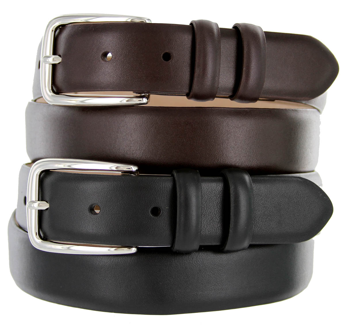 andrew s leather dress belts