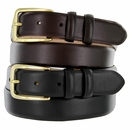Andrew Men's Leather Dress Belts