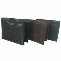 Bi-Fold Wallets (Click to see more Styles)