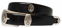 Birmingham Men's Italian Leather Golf Belt $39.50