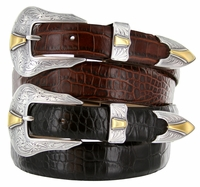 Colorado Men's Leather Western Belt $32.50