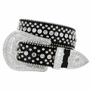 Deal of Today $12.99 Rhinestone Belt
