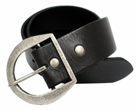 "HB59041 Full Grain Leather Belt  2"" Wide $28.95"