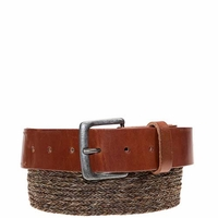Horse Hair Arrow Belt Clyde